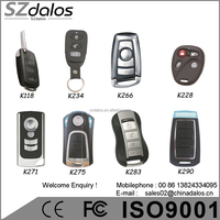 duplicate remote control 433 ,RM030, 433mhz clone remote control duplicator