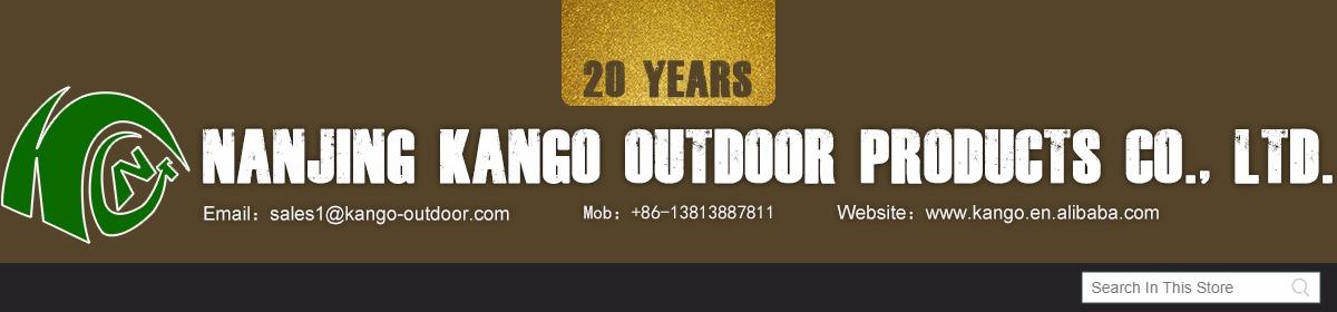 Nanjing Kango Outdoor Products Co , Ltd  - military rucksack