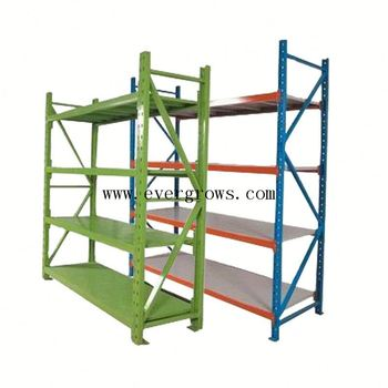 medium duty plastic bin storage warehouse rack buy warehouse rack