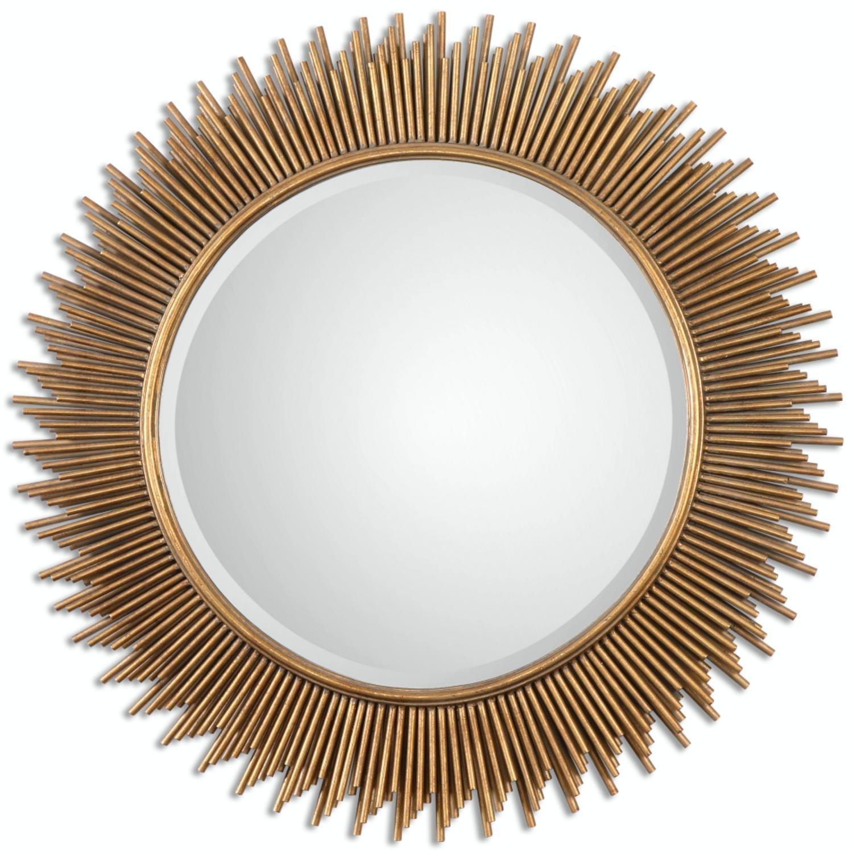 Famous Cheap Round Mirror Gold Frame, find Round Mirror Gold Frame deals  DB51
