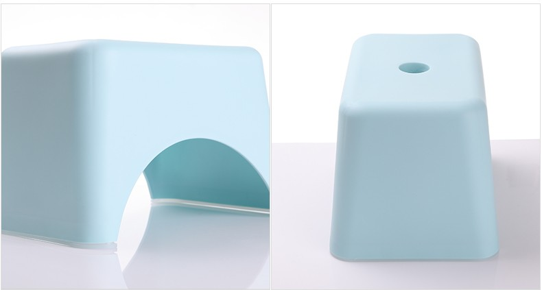 Sgabello fisiologico per toilette sgabello per wc sgabello da