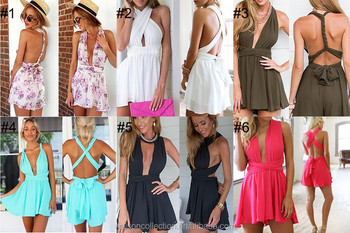 top-rated fashion classic style of 2019 price reduced Sexy Women Casual Playsuit Ladies Dress Jumpsuit Shorts Rompers Party  Evening - Buy Jumpsuit,Playsuit,Sun Dress Product on Alibaba.com