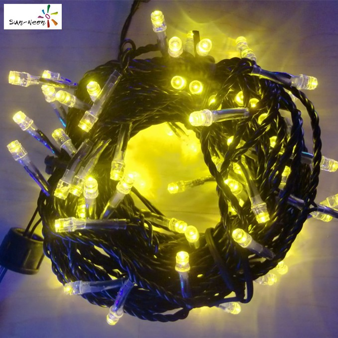 Do Led String Lights Get Hot : Christmas Led String Lights Fancy Decorative String Lights Hot Sale String Solar Fairy Lights ...