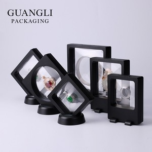 Gem Box Display Logo Gem Box Display With Easel Gem Diamond Display Storage Box