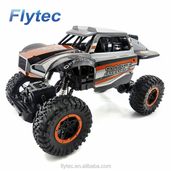 Flytec SL-115A 1:14 2.4GHz Toy RC Car