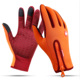 Wholesale High Quality Waterproof Non-slip Horse Riding Gloves