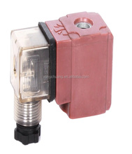 Yongchuang brand GE series energy saving solenoid valve coil 220v 24v ac
