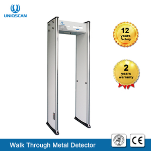 Walk through Copper Detector, KTV Walk through metal detector