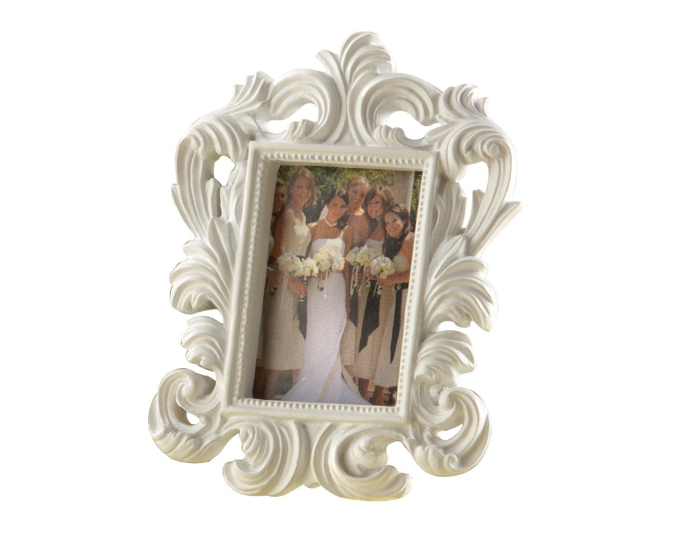 Cheap White Baroque Frame 8x10, find White Baroque Frame 8x10 deals ...