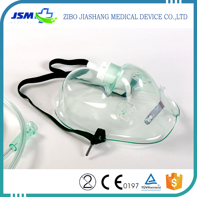 Chinese supplier medical oxygen mask prices