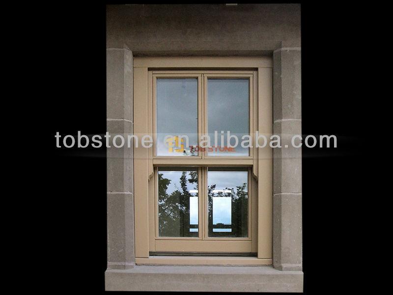 Finden Sie Hohe Qualität Sandstein Tür Surround Hersteller und ...