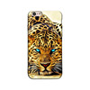 Wholesale Alibaba Mobile Phone Blue Light leopard cartoon TPU Cover Case For iphone 6