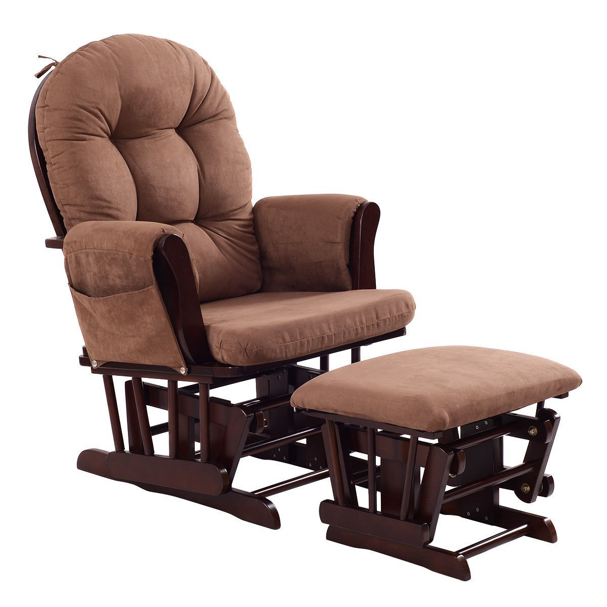 Wood Glider Rocking Chair Find