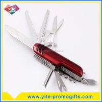 Multi-function custom high quality free sample folding hunting knife