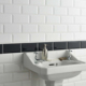 3x6 inch Kitchen Bathroom wall ceramic tile matt glossy glass subway tile