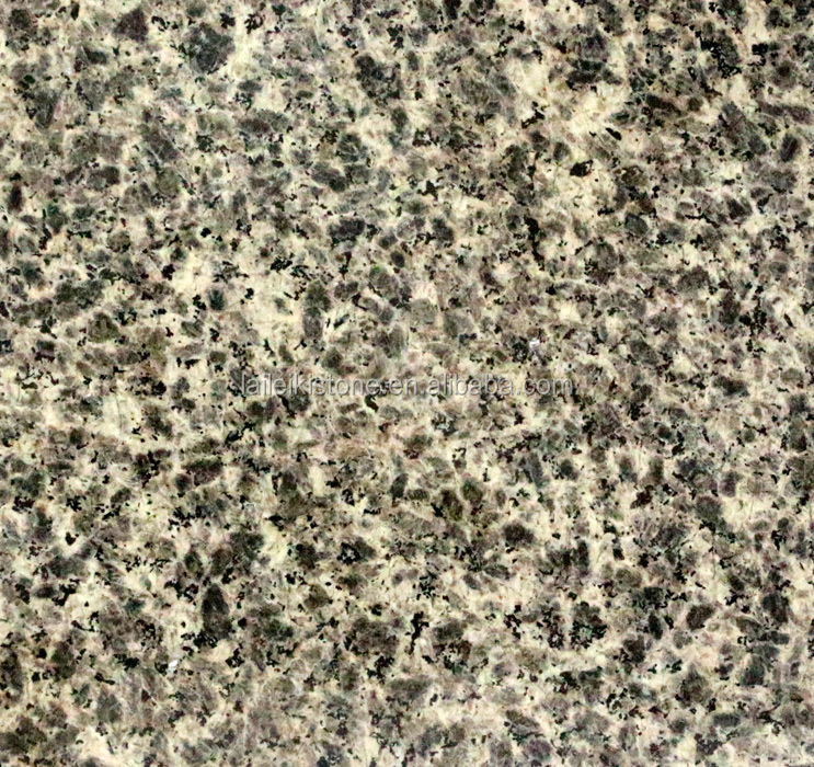 China Cheap Polished White Galaxy Granite Slabs For Road Pave