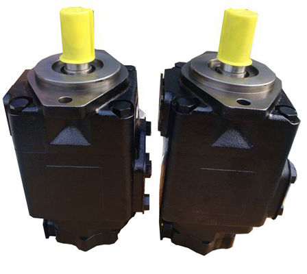 Super Quiet Variable Hydraulic Parker denison high pressure T6 T7 hydraulic vane pump