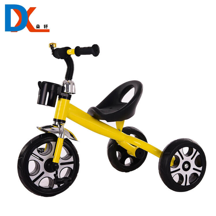 2018 New Model cheap kids tricyle/baby tricycle 4 in 1