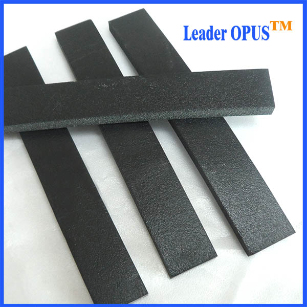 Global Gasket Solution Polyethylene /PE Foam Tape ,Foam Sealing Gasket