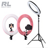 /product-detail/3200k-5600k-white-pink-camera-ring-light-with-tripod-stand-60735627322.html