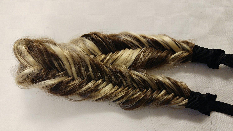 Buy Braided Headband Hair Headband Extra Wide Classic Hair Braid Fishtail Braid Wig Band Adjustable Size Deedee Wigs Fishtail Wide 613 8 In Cheap Price On Alibaba Com