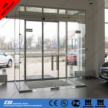 High Quality Photocell Sliding Doorauto Sliding Glass Door Buy