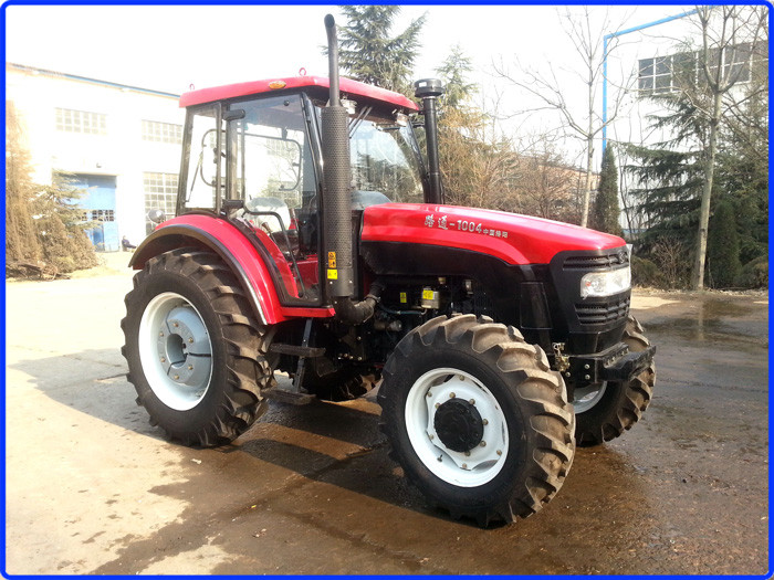 Large 4 Wheel Drive Tractors : Big powertrac mini wd tractors for sale in south africa