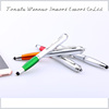 alibaba china pen supplier 3 in 1 stylus light pen