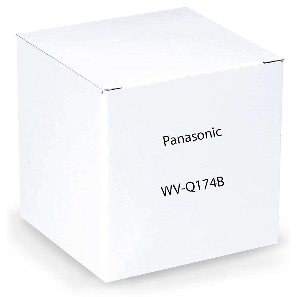 Panasonic WV-Q174B Ceiling Mount Bracket for WV-SFN631L, WV-SFN611L, WV-SFR631L, WV-SFR611L Fixed Network Dome Cameras
