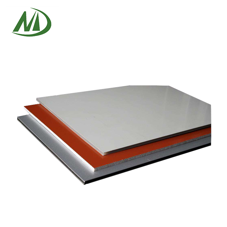 Direct Factory Price Excellent Material Interior Wall Aluminum Composite Panels