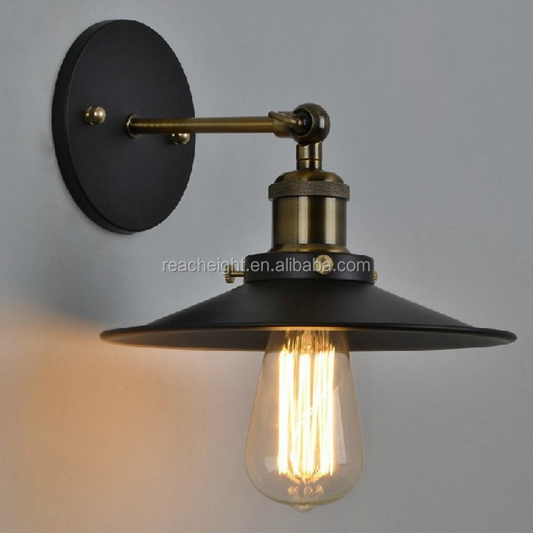 Industrial Vintage Wall Light Wall Lamp