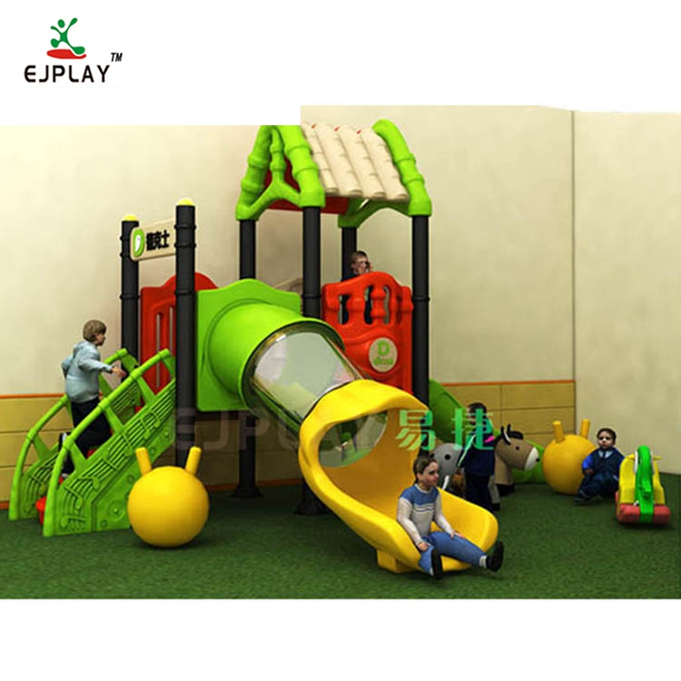 Cheap Promotional kids Games Indoor Playground Equipment For Child