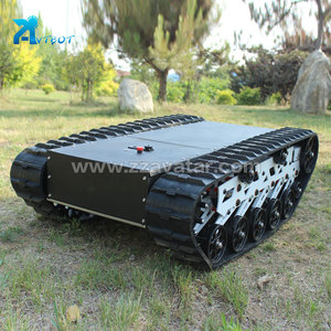 Reliable and Cheap robot chassis price in china for raspberry pi