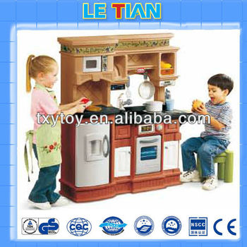 Kids wooden kitchen for sale lt 2155d buy kids wooden for Kids kitchen set sale