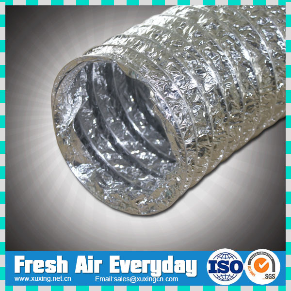 Hot Selling 8 10 12 14 Inch Fire Resistance Aluminum