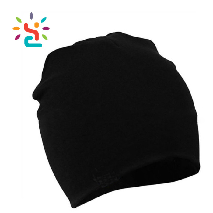 Wholesale bulk beanie hat custom embroidery design your own beanies winter knited hat