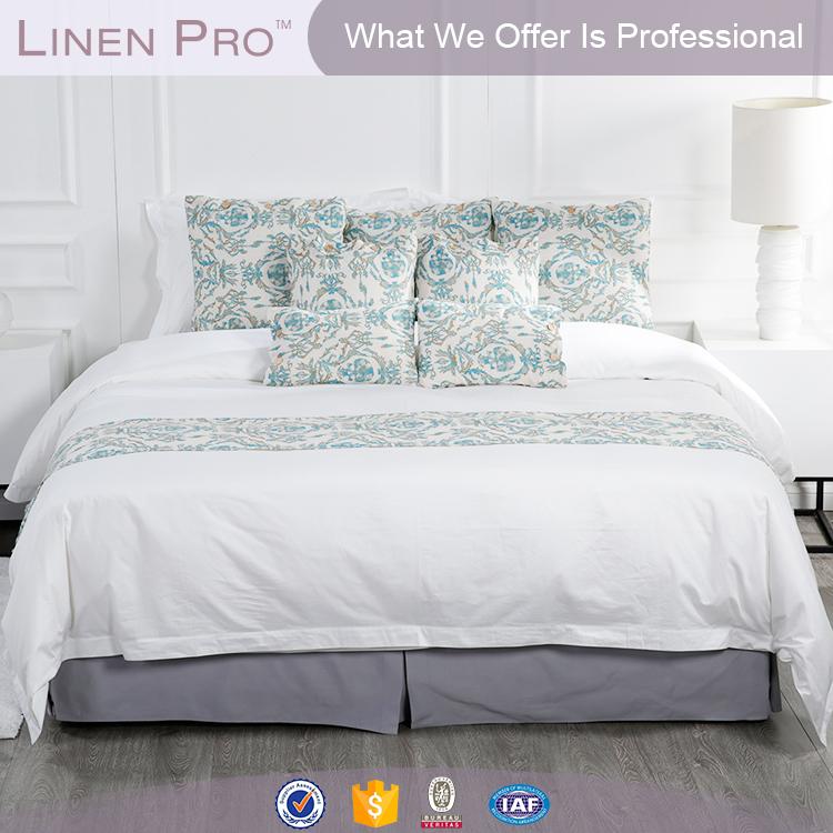 linge de lit polyester coton Polyester Microfibre Brosse Tissu Hôtel Linge De Lit,Polyester  linge de lit polyester coton