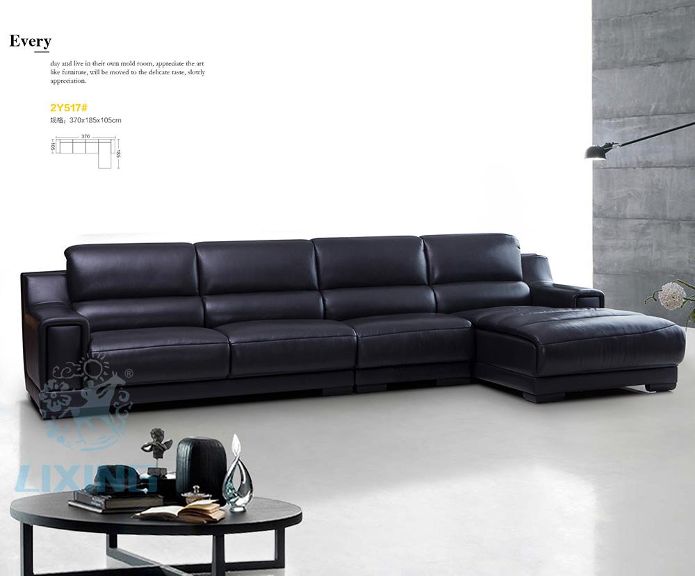Italian Genuine Leather Sofa Italian Genuine Leather Sofa