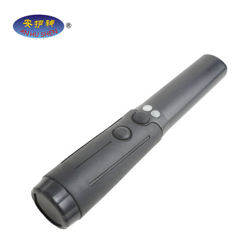 Small Size Pro-Point Handheld Metal Detector