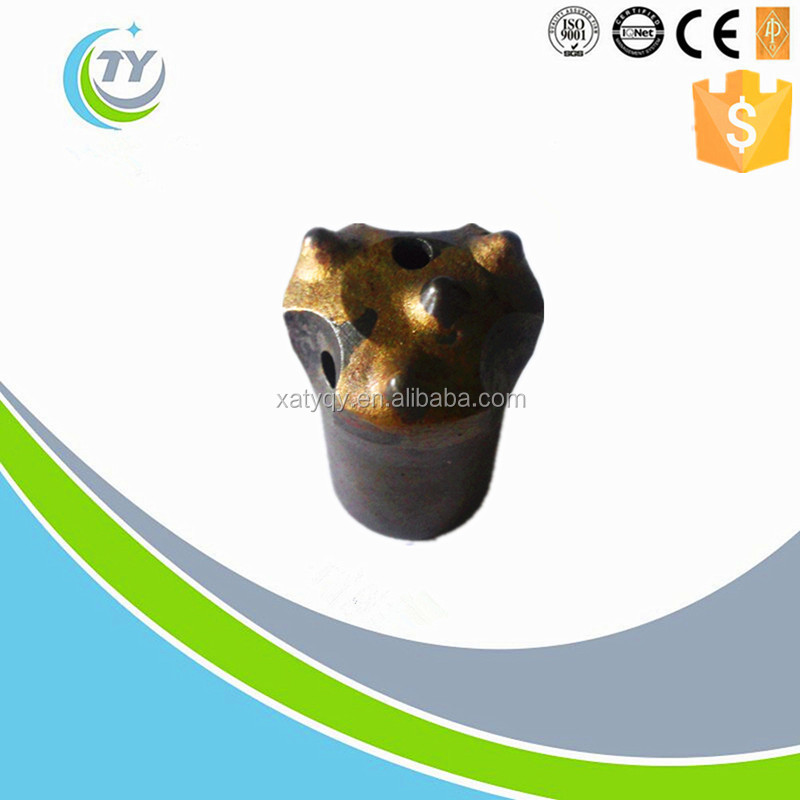 Hot selling hollow thread rock bit with low price