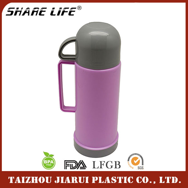 Wholesale New Design OEM 250ML double wall thermos vacuum flask