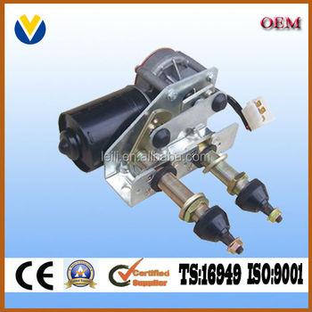 Car Parts Zd2431 24v 12v Wiper Motor Specification
