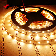 Professional 3014 smd led datasheet with CE ROHS prove 3000K 6000K color led strip for light box