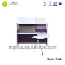 modern office desk/executive office desk/modular office furniture partition
