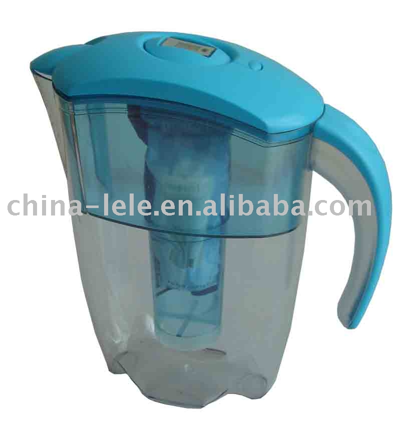 Water Filtration Pitcher