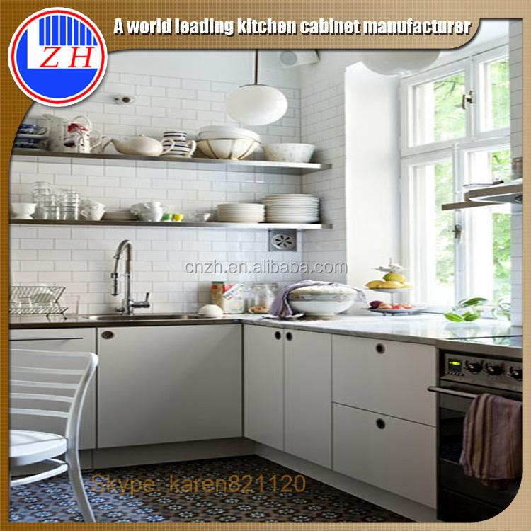 Flat Pack Bereit Klein Küchenschrank Preis In Indien Mumbai - Buy ...