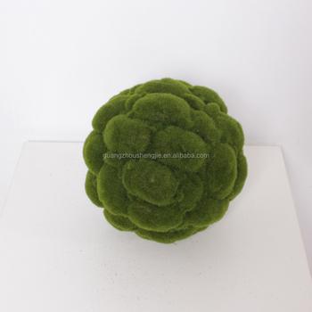 Decorative Moss Balls Interesting Artificial Decorative Green Marimo Moss Balls Buy Marimo Moss Ball