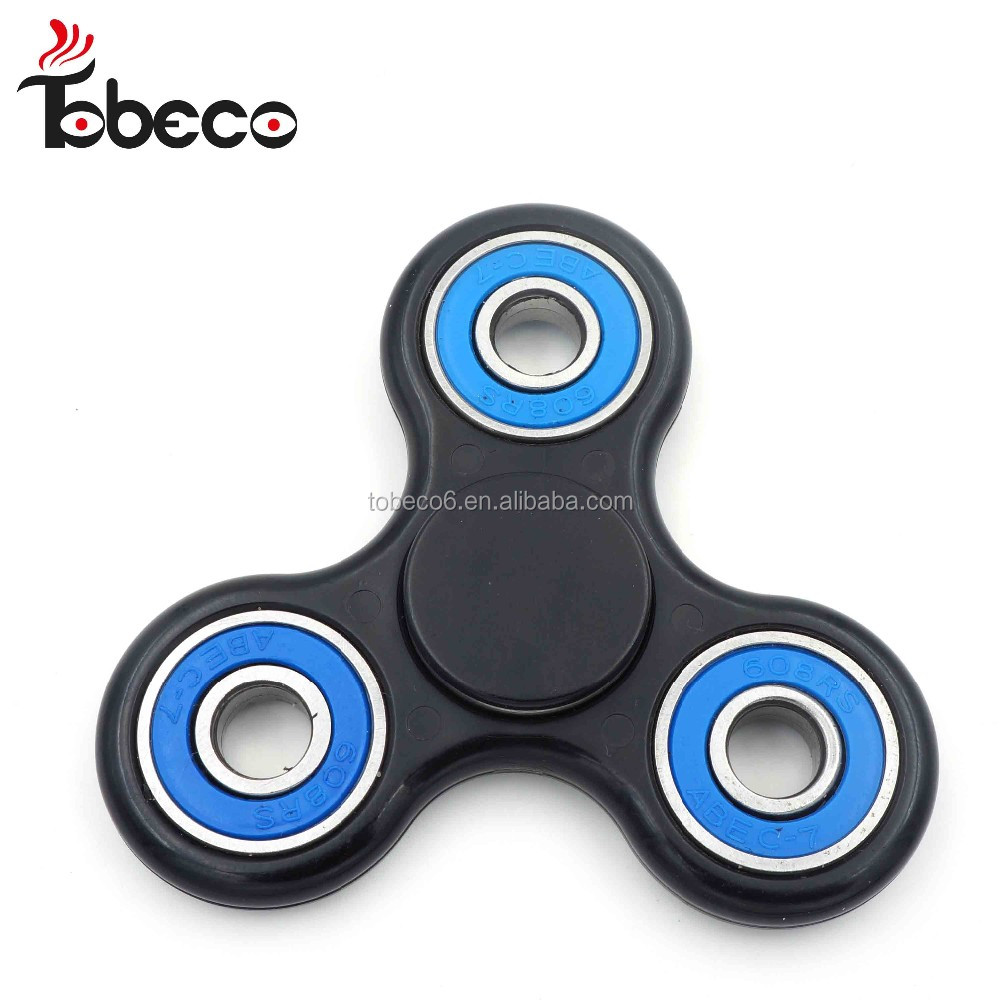 7 Mins Long Spin Time Spinners Fidget Toy Cheap Fidget Spinner Black - Buy Spinners Fidget Toy ...