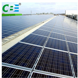 Professional solar power plant epc for grounded and distributed pv project