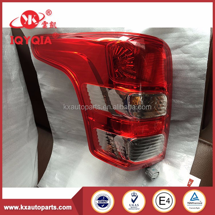 Promotional classic car tail lights for MITSUBISHI L200 2015-